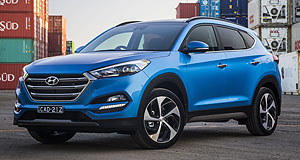 Hyundai  New beginnings: Each new model is helping build the Hyundai brand in Australia, according to the company's chief operating officer Scott Grant.