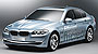 BMW 2010 5 Series ActiveHybrid