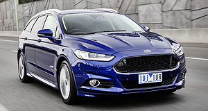 ford 2016 mondeo st st and hybrid ford mondeo on the cards goauto