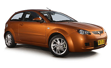 2007 Proton Satria Neo GXR 3-dr hatch Car Review