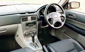 2003 subaru forester xt 5 dr wagon goauto how much. Black Bedroom Furniture Sets. Home Design Ideas