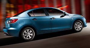 VFACTS Sales 2011 Rolling on: The Mazda3 was Australia's best selling car in August, helping the Japanese car-maker climb to third place overall for the month.