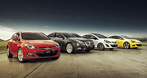 Opel  European appeal: Opel will use its German engineering heritage to attract buyers to its line-up in Australia.