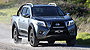 thumbnail of Nissan Navara N-Sport Black Edition