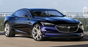 Buick 2017 Avista Bella vista: Unlike the Avenir sedan concept from last year's Detroit show, the Buick Avista coupe was not penned or built by GM's Australian design team.