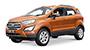 Ford EcoSport range