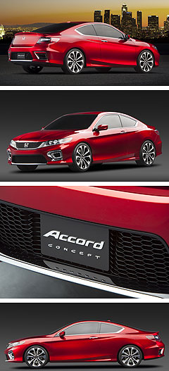 Honda2013 Accord center image