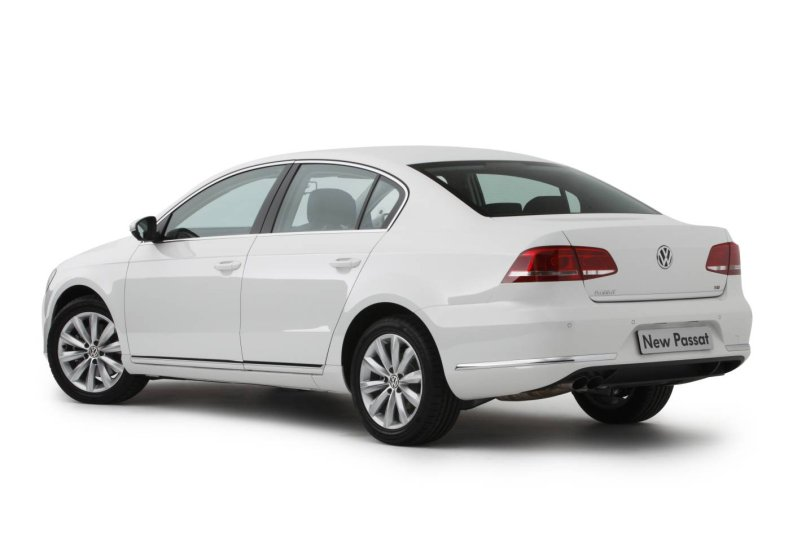 Volkswagen Passat 118 Tsi Reviews Pricing Goauto