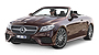 Mercedes-Benz E-Class Cabriolet range