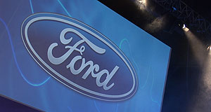 Ford  All change: Ford Australia gets its third president so far this year.