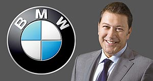 BMW  Surprise resignation: Departing BMW Group Australia managing director Stavros Yallouridis.