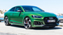 thumbnail of Audi A5 RS5 Coupe