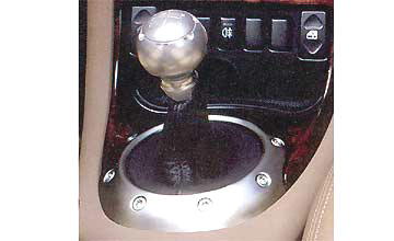 mg mgf vvc convertible goauto transmission