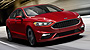 Ford 2016 Mondeo