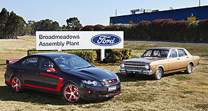 Ford  Land ahoy: The sales process for Ford's Broadmeadows car assembly plant to potential buyers is expected to kick off in 2017, but might not be completed for two years.