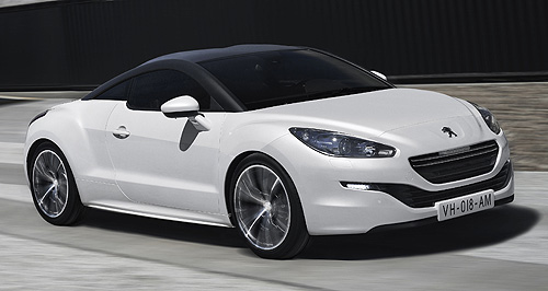 Peugeot RCZ Last drive: The Peugeot RCZ has been discontinued after a production run of about six years, with the company focusing more on core models.