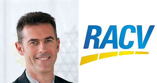 General News People Members only: Neil Taylor has identified the innovative technology as key areas of focus for him at the RACV, which currently has more than 2.1 million members on its books.