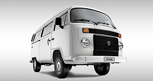 Volkswagen Kombi Automotive icon: Production of the Volkswagen Kombi in Brazil will end after 63 years due to the introduction of strict new safety laws in the South American country.