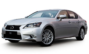 2012 Lexus GS Sedan range Car Review
