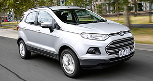 Ford  Power of one: The 2013-14 EcoBoost crossover is one of number of Ford models that were offered with the troublesome Powershift dual-clutch transmission.