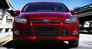 Ford  Focus on China: Ford's small-car will lead the brand's assault on the Chinese market.