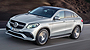Mercedes-Benz - GLE