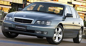 Holden Statesman Limited: Holden will build just 300 examples of the limited-edition Statie.