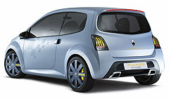 Renault2007 Twingo center image