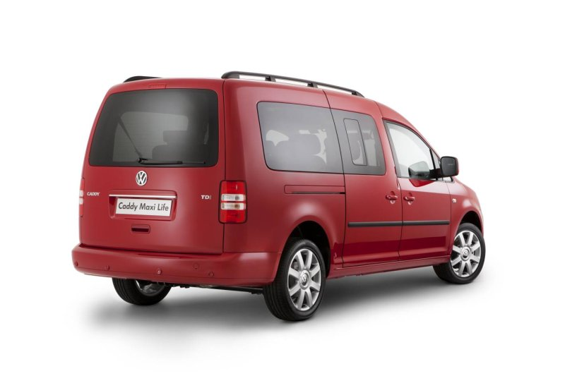 volkswagen caddy maxi life tdi 250 comfortline reviews pricing goauto. Black Bedroom Furniture Sets. Home Design Ideas