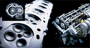Sept Cylhead on 4 Cylinder Performance Engines Ford