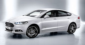Ford 2013 Mondeo Electric dream: Aussie Ford fans anticipating a petrol-electric Mondeo will have to keep sitting on their hands as it has been ruled out for local launch.