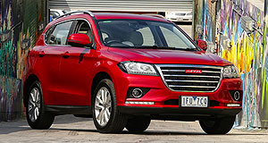 Haval H2 H2 take 2: Haval's H2 compact SUV is now more affordable with driveaway pricing for manual versions.