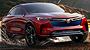 Buick 2020 Enspire