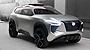 Nissan 2020 Xmotion