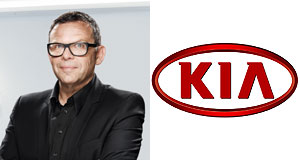 "Kia  Designs on premium: Kia president Peter Schreyer says Kia is ""a little bit"" premium."