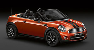 Mini Coupe Cheapest yet: This brand new Cooper version of Mini's Roadster is $8000 cheaper in Australia than the previous base Cooper S variant.