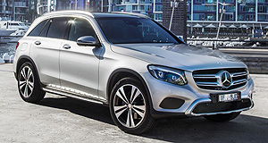 Mercedes benz glc stock issues hurting benz sales goauto for Mercedes benz us open