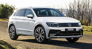 Volkswagen Tiguan 162TSIStar performer: Volkswagen is planning for its fastest accelerating Tiguan to be the fastest out of showrooms too.