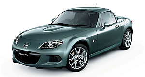 Mazda 2012 MX-5 Spring fling: The updated Mazda MX-5 will arrive in Australian dealerships in late spring.
