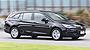 Holden Astra Sportwagon