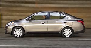 Nissan Almera Online deal: Customers who reserve a Nissan Almera online before the end of this month will bag a $500 gift card.
