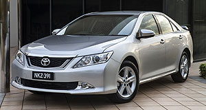 Toyota Aurion Touring SELimited run: The Aurion SE has a claimed $1800 worth of extra features over the regular base AT-X, but costs an extra $1500.