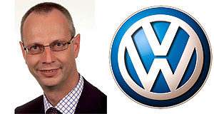 "Volkswagen  Tuch down: Volkswagen's top quality man has stood down from his role to ""take on new responsibilities elsewhere""."