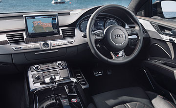 2016 audi a8 s8 plus goauto how much. Black Bedroom Furniture Sets. Home Design Ideas