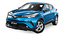 Toyota C-HR 2WD