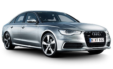 2011 Audi A6 Sedan range Car Review