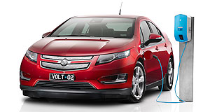 Holden Volt Plugger: GM's Volt will remain under Holden badges in this generation, but the jury is out on a  replacement for Australia.