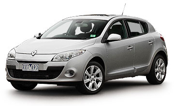 2011 Renault Megane diesel 5-dr hatch Car Review
