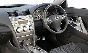 2006 toyota camry sportivo sedan goauto how much. Black Bedroom Furniture Sets. Home Design Ideas