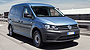 Volkswagen Caddy range